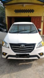Jual Toyota: Innova Type G Bensin Manual 2013 Kondisi Excellent