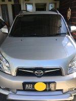Jual Cepat Toyota Rush 1.5 Type G 2009 Istimewa