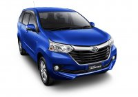 Jual Promo Toyota Grand New Avanza G A/T 2018 murah banget