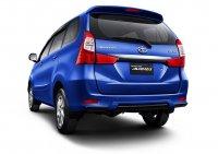 Promo Toyota Grand New Avanza G A/T 2018 murah banget (Grand New Avanza Rear.jpg)
