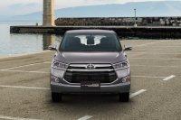 Jual Toyota Innova 2.4 G A/T 2018 + GRATIS 1 TAHUN ASURANSI JIWA