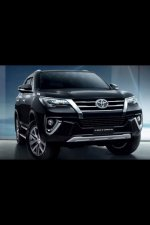 Jual Promo Toyota Fortuner vrz 2018 murah banget