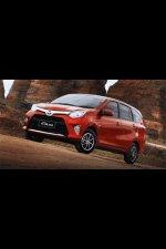 Jual Promo Toyota Calya G 2018 murah banget