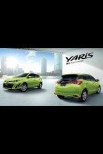 Jual Promo Toyota All New yaris S cvt TRD 2018 murah banget