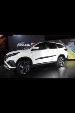 Jual Promo Toyota All New rush sportivo TRD 2018 murah banget