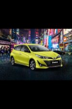 Jual Promo Toyota All New yaris TRD 2018 murah meriah