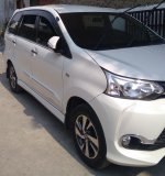 Jual Avanza: Toyota Grand New Veloz