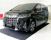 Jual Alphard: Promo Toyota  Alpahrd G A/T murah banget