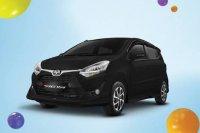 Jual Promo Toyota Agya G A/T TRD 2018 murah banget