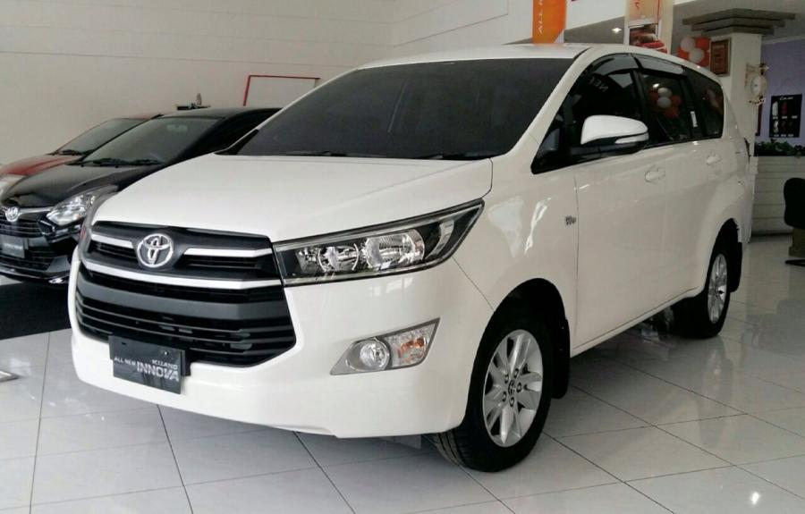 Promo Toyota Kijang Innova 2018 Murah Meriah Mobilbekas Com