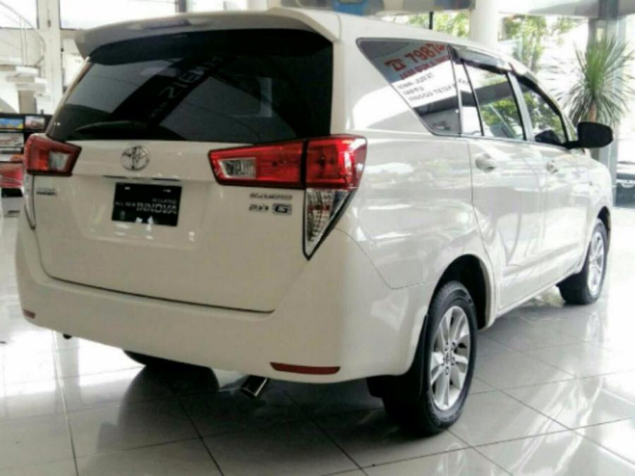 Promo Toyota kijang innova 2018 murah meriah - MobilBekas.com