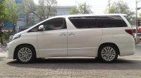 Toyota: Alphard S  2.4  A/T   Tahun 2012 (20180815_085820[1].jpg)