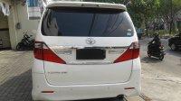 Toyota: Alphard S  2.4  A/T   Tahun 2012 (20180815_085959[1].jpg)