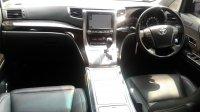 Toyota: Alphard S  2.4  A/T   Tahun 2012 (20180815_090538[1].jpg)