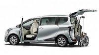 Jual Promo Toyota Sienta cvt 2018 murah banget