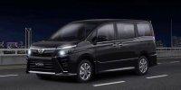 Jual Promo Toyota voxy 2.0 A/T 2018 murah banget