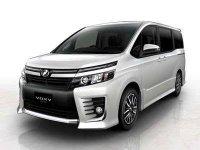 Jual Promo Toyota voxy 2.0 A/T 2018 murah meriah
