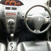 Di Jual Toyota Yaris '09 S LTD