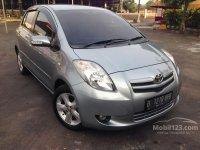 Toyota: Dijual Mobil Yaris 2008