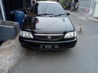 Jual Toyota Soluna 2003 Xtaxi Bluebird