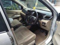 Jual Toyota Avanza G A/t Silver