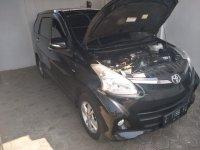 Jual Toyota: Di Obral Avanza Veloz 1.5 Manual 2014 Black Mulus