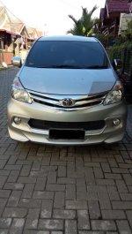 Dijual Cepat! Toyota Avanza Tipe G Luxury