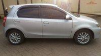 Mobil murah toyota etios valco E tahun 2013 km rendah (IMG-20180816-WA0007.jpg)