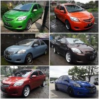 Jual Toyota Limo: Mobil bekas murah X taksi blue bird