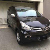 Toyota New Avanza 1.3 G 2013 Hitam Manual Bandung (3.JPG)