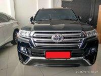 Toyota: Land cruiser VXR low km 900
