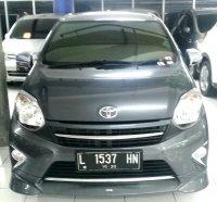 Toyota: Agya TRD  2015 AT bagus dan terawat