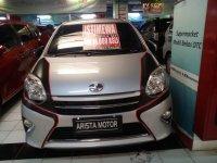 Jual Toyota: Agya G 2014 Km 18rb Asli