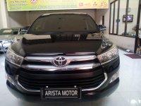 Toyota: Innova reborn 2.0 2016 MT Istimewa