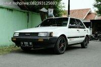 Toyota Corolla GL 1987 Putih