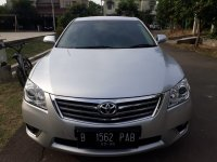 Jual Toyota Camry V 2.4cc Facelift Th'2010 AT