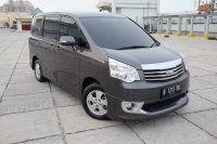 Jual 2013 Toyota Nav1 tipe V Luxury AT Good Conditions Mulus TDP 38 Jt