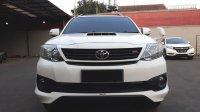 Toyota Fortuner 2.5 G VNT TRD Sportivo