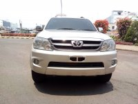 Jual Toyota Fortuner G 2.4 Bensin A/T