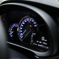Toyota New Yaris S CVT TRD 2018 + GRATIS 1 TAHUN ASURANSI JIWA (All New Yaris TRD Odometer 3.jpg)