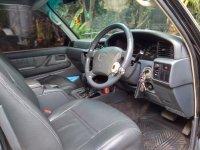 Jual Toyota Land Cruiser VXR (2000) Tangan Pertama - Langkah