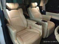 Toyota: Alphard 2.5L G A/T ATPN 2015 putih (IMG-20180827-WA0010.jpg)