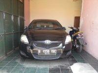 Toyota: Jual mobil vios 2010 ex taksi bb