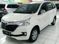 Toyota: AVANZA G 2017 KM Istimewa