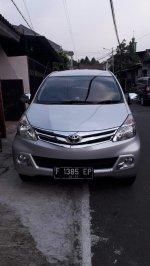 Toyota Avanza: Jual mobil segera harga bersaing