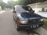Jual Toyota: Kijang Kapsul SGX tahun 1997