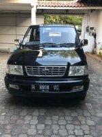 Toyota: Dijual Kijang LGX 2002 hitam metalic (31C5BA06-0F9E-4461-9CA6-5EB0C3D3B5F1.jpeg)