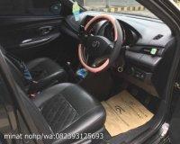 Jual Toyota All New Yaris 1.5 M/T (manual) Type G 2015