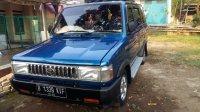 Jual Toyota: Mobil Kijang grand 94
