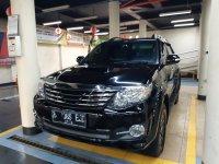 Jual 2015 Toyota Fortuner 2.5 G VNT KM31K